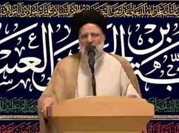 رئیس قوه قضائیه: فساد زیبنده نظام اسلامی نیست