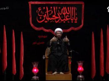 ماجرای عنایت امام حسین (ع) به یک جوان از زبان حجت الاسلام عالی