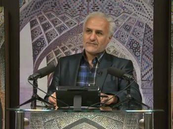 روایت شهید شیرودی از زبان دکتر حسن عباسی
