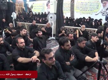 استاد خاتمی نژاد – سرکوب شدید شیعیان و آزادی خواهان!