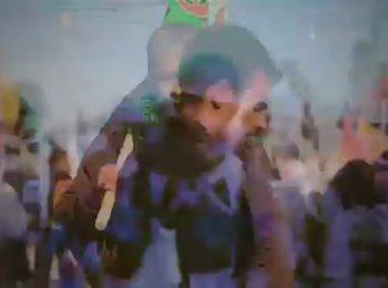 نماهنگ «با نوای کاروان ، از کربلا تا کربلا» ویژه پیاده روی اربعین حسینی