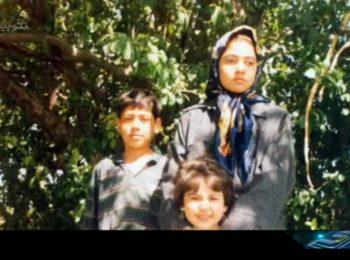 بدون تعارف با خانواده شهید مدافع حرم مجید قربانخانی
