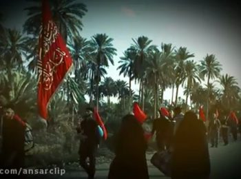 ابعاد سیاسی پیاده روی اربعین حسینی