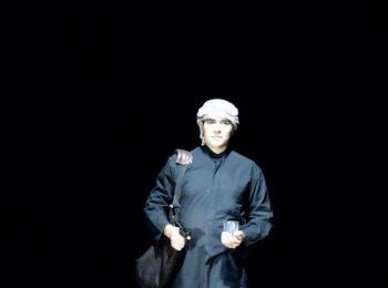 """ویدیوکلیپ فراخوان """"ظهور ویژه پیاده روی اربعین"""""""