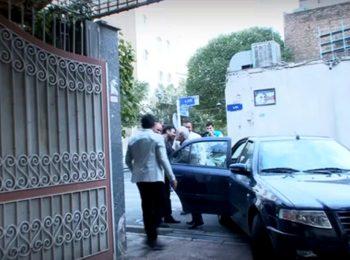 دکتر حسن عباسی از زندان آزاد شد