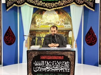دکتر خاتمی نژاد- جای شهید و جلاد را عوض نکنید!!!