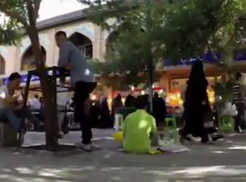 روایت آشوب مسلحانه/ داستان دنباله دار شعبون بی مخ و پری بلنده ها