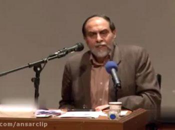 روایت استاد رحیم پور از درگیری لفظی با حسن روحانی در جلسه شورای عالی انقلاب فرهنگی