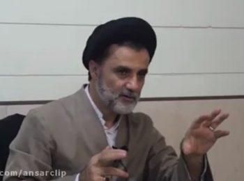 تحلیل اغتشاشات بنزینی به روایت حجت الاسلام نبویان
