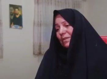 مستند کوتاه   مهدی سبزی، قربانی پروژه کشته سازی