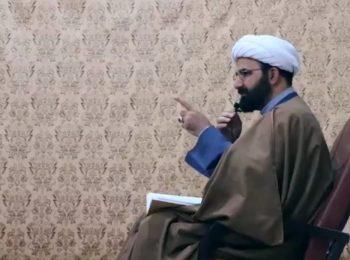 سخنرانی حجتالاسلام مهدوی ارفع در مورد شهادت سپهبد سلیمانی