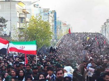 مداحی حاج محمود کریمی به مناسبت شهادت سردار سلیمانی