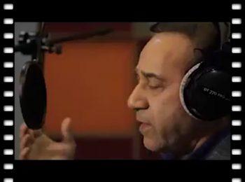 نماهنگ «مرد پیروزی سلیمانی» با صدای محمد گلریز