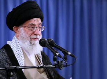 امام خامنه ای: جنگ نخواهد شد، مذاکره نخواهیم کرد