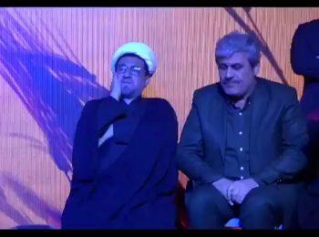افتتاح عجیب ستاد انتخاباتی «تاجگردون» کاندید اصلاح طلب مجلس