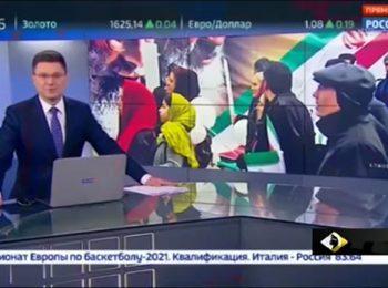بازتاب حضور مردم در انتخابات مجلس یازدهم در رسانه های خارجی