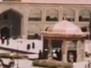 ماجرای طلسم شیخ بهایی در ساخت حرم امام رضا (ع)