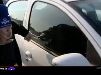 چرا مواد ضدعفونیکننده را نباید در داخل ماشین نگه داریم؟