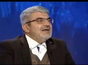 روایت حزنآلود حاج رحیم نوعیاقدم از شهادت برادرانش در عملیات کربلای پنج