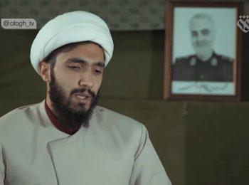 عکس معروف حاج قاسم و ابومهدی چطور گرفته شد؟