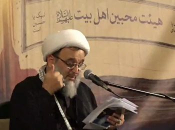 روز قدس یک مسئله سیاسی است؛ یا به قول حضرت امام، روز بین المللی اسلام است؟!