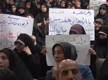 چرا مفسدان زندان می روند و اعدام میشوند اما فساد ریشه کن نمی شود؟