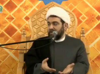 توصيه مهم حجت الاسلام شهاب مرادی به زن و شوهرها