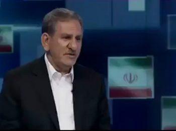 جهانگیری، انتخابات ۹۶: در دولت احمدی نژاد قیمت های فردا قابل پیش بینی نبود!