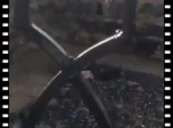 مداحی کربلایی حسین طاهری به مناسبت ۸ شوال سالروز تخریب بقیع