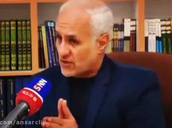 سخنان دکتر عباسی درباره قدرت نرم ایران – قسمت دوم