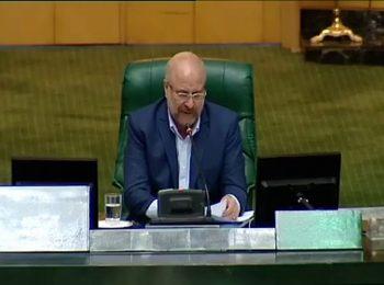 واکنش انقلابی دکتر قالیباف به صدور قطعنامه شورای حُکام علیه ایران