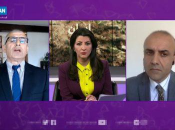 حمایت رسمی شبکه سعودی ایران اینترنشنال از گروههای تجزیه طلب!