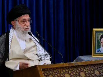 تقدیر رهبر انقلاب از اقدامات صورت گرفته توسط رئیس قوه قضائیه