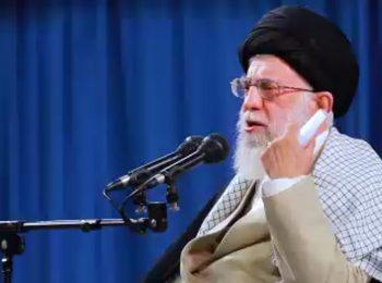 رهبر انقلاب: زمینه تشکیل دولت جوان و حزب اللهی را فراهم کنید