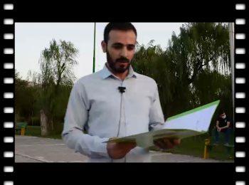 مصاحبه مردمی با موضوع عید غدیر خم