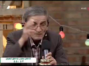 صحبت های تلخ همرزم شهید باکری درباره آدمهای بعدِ جنگ