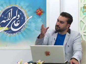 آیا امیرالمؤمنین علیه السلام در جنگ با ایرانیها شرکت داشتهاند؟