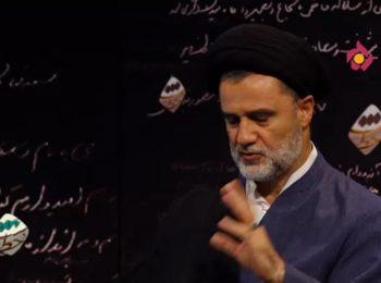 نتیجه پژوهش حجت الاسلام نبویان در اندیشههای عبدالکریم سروش