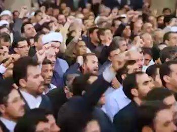 رهبر انقلاب: درباره مسائل ناموسی انقلاب مذاکره نمی کنیم