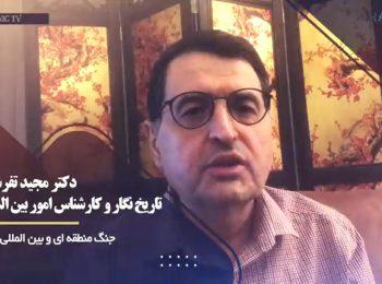 از سرباز خبرنگاران صدام تا رسانههای امروز