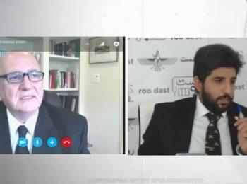 علت حمله عراق به ایران از زبان پسر خاله فرح پهلوی