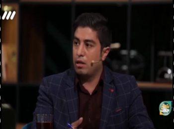واکنش سردار نقدی به مستند کودتای خزنده بیبیسی