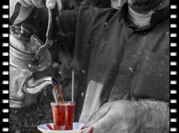 استوری | به یاد چایی شیرین کربلاییها