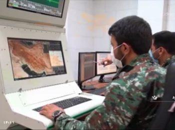 الحاق دو سامانه راداری بُرد بلند ساخت نیروی هوافضای سپاه به پدافند هوایی کشور