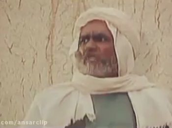 دیالوگ ماندگار از سریال امام علی (ع) درباره عدالت ایشان