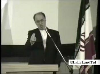 حاجی بابایی، نماینده مجلس به سیم آخر زد