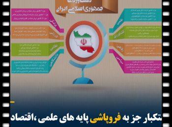 ترور دکتر فخری زاده و یادآوری اصول دشمنی با ایران