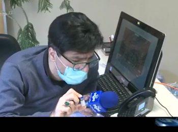 بازخورد مردم از مواجه با واکسن ایرانی کرونا