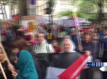 رئیس جمهور آمریکا مردم ایران را تروریست های درجه یک خواند