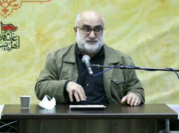 فرمانده سابق سپاه قدس گیلان از حاج قاسم سلیمانی میگوید